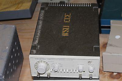 Wavetek Model 20 2 Mhz Function Generator
