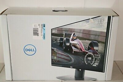 """Dell S2716DG DGR LED with G Sync 27"""" 144hz 2560x1440 QHD Gaming Monitor OPEN BOX"""
