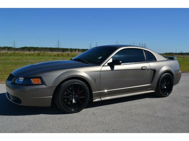 2001 ford mustang svt cobra 320hp v8 5 speed manual used ford mustang for sale in orlando. Black Bedroom Furniture Sets. Home Design Ideas