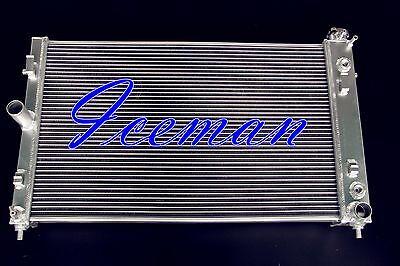 2 ROWSCORES All Aluminum 2005 2006 Pontiac GTO Performance Aluminum Radiator