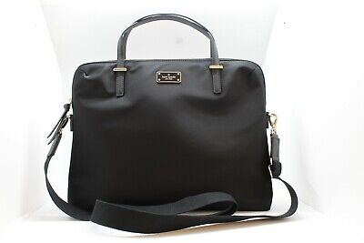 Kate Spade New York Daveney Wilson Road Laptop Shoulder Bag (Large)