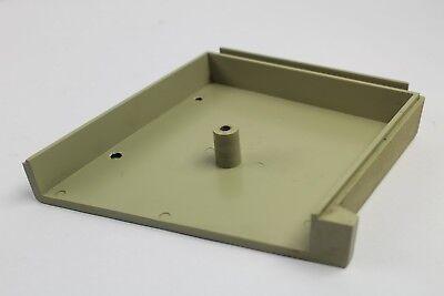 Marsh Ultra Electric Gummed Tape Dispenser Gear Assembly Cover Pn 12053