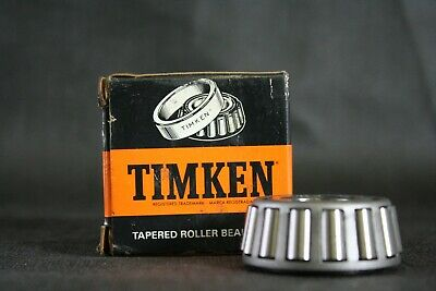 Timken Tapered Roller Bearings 1380