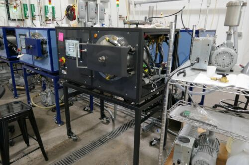 Programmable Inert Gas Vacuum Sintering Oven/Furnace 208/240V  CAMCo G