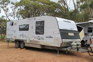 2011 Traveller Waikiki Rockingham Area Preview