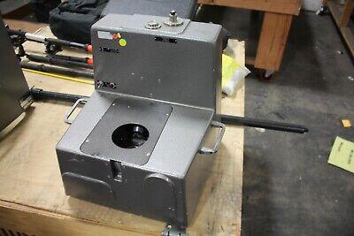 Dh Instruments Pneumatic Pressure Standard Model 5111 0.05-50 Bar