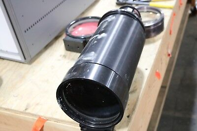 Tsi Laser Lens Apparatus