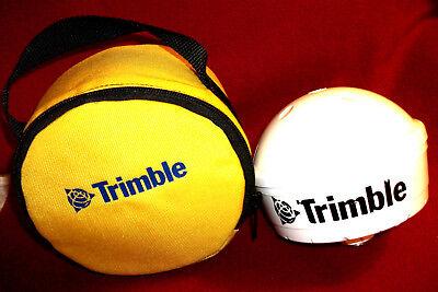 Trimble Gps Antenna Soft Bag Pathfinder Pro Xr Xrs Dsm Ag Leica Sokkia Geo Xh Xt