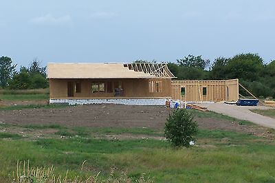 Prefab House Kit Prefabricated Home Kit By Landmark Home And Land Company