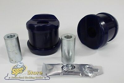 SPF2146K SuperPro Rear Trailing Arm Front Bushing Kit BMW E36, E46, E85, E86