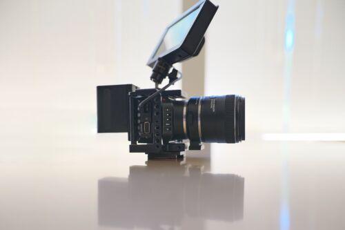 Blackmagic Design Micro Cinema Camera Body