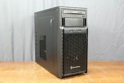 Custom Gaming Desktop PC Intel i5-650 3.20 Ghz 8 GB 500 GB Nvidia Quadro 2000