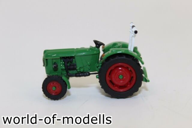 Herpa 157001 Deutz Traktor D40 1:87 H0 NEU in OVP