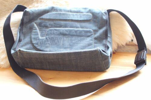 G Star Messenger Bag