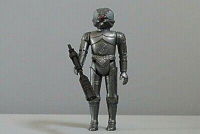 Vintage Star Wars ZUCKUSS 1982 C9 NO COO ORIGINAL RIFLE