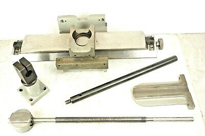 Clausing Colchester Lathe Taper Attachment 10 Swing 12-632  New
