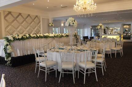 Wedding Centerpiece Hire $50 each