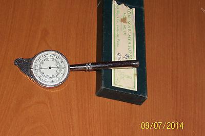 Hamilton Map Measurer Model No 331 with case
