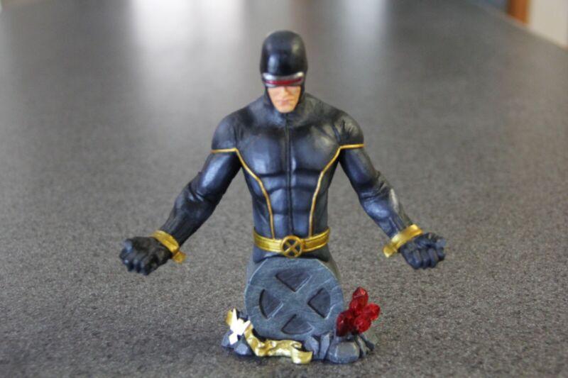 Astonishing X-Men Cyclops Bust-US BUYERS ONLY