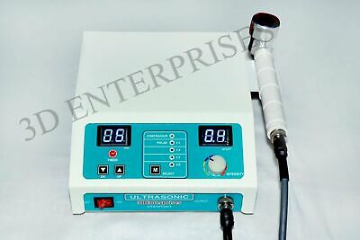 3mhz Latest Ultrasound Ultrasonic Therapy Machine For Multiple Pain Relief