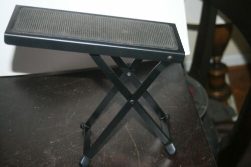 On Stage Stands Guitar Foot Rest