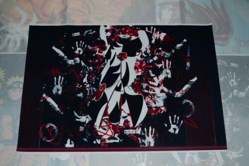 Anime Naruto Shippuden Pain Nagato Yahiko New 60x90cm Canvas Cloth Wall Poster