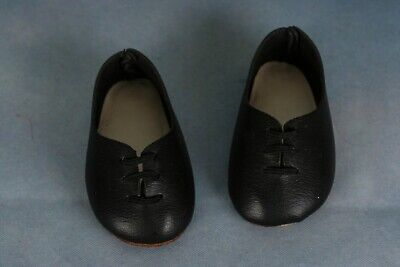 Vintage Sasha Doll Original Shoes to go with Kilt Outfit 1970's