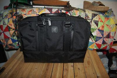 """Victorinox Paulista Briefcase 17"""" victorinox should bag business case lawyer bag"""