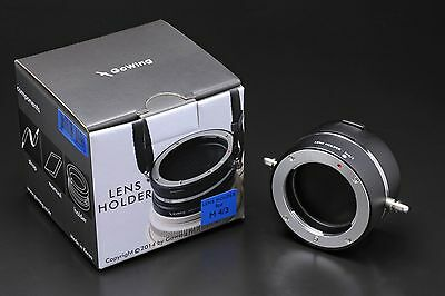 Gowing Lens Holder for M4/3  Quickly&Safety lens exchange!