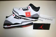 Air Jordan 4 Cement Size 6.5