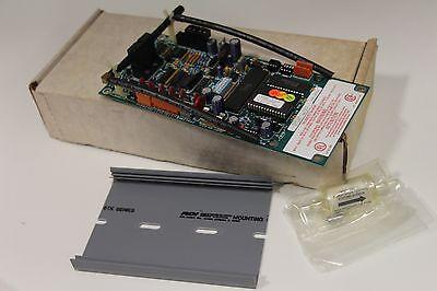 New Robertshaw Msca-500 Msc-v-200 Single Duct Vav Controller Board