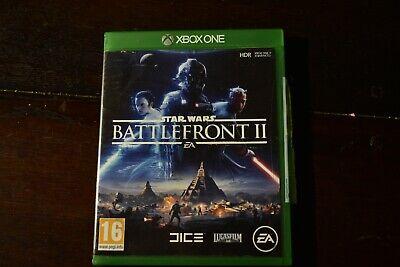Star WarsBattlefront II (Xbox One)