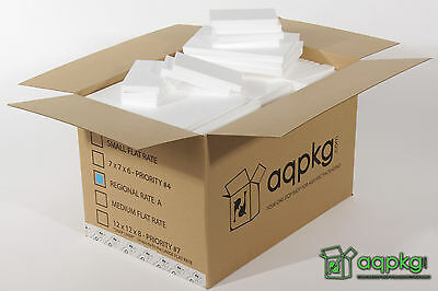 30 Styrofoam Liners - Fits Regional Rate A - Insulated Shipping Box - Wall