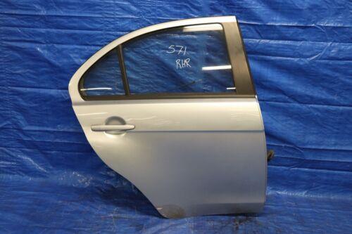 2008-2015 Mitsubishi Evolution X Door Handle Exterior Front Right RH OEM 08-15