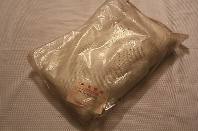 HONDA HRA21 HRA 21 LAWN MOWER GRASS FABRIC BAG GENUINE 81157-963-000