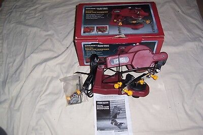 Chicago Electric Electric Chain Saw Sharpener