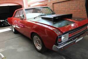1970 Chrysler Valiant VG Pacer 2 Door Hardtop Mopar