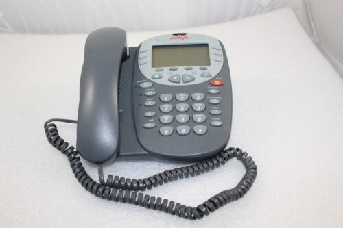 Lot of 10 Avaya 4610SW IP VoIP Office Business Phone Telephone with Handsets GC
