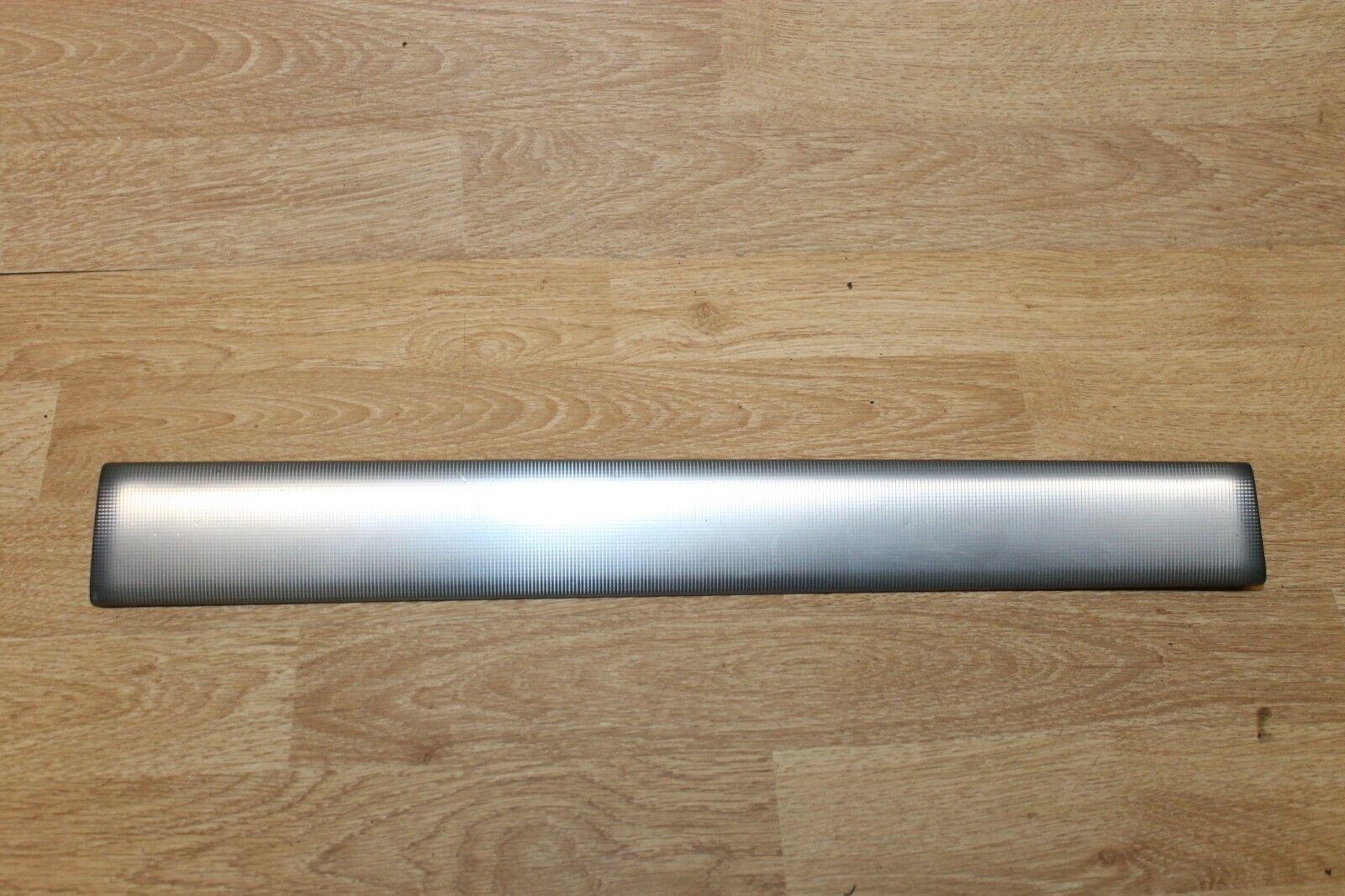 RHD VOLVO XC90 '04 FRONT DASH MOLDING STRIP DECOR # 8674969