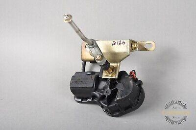 90-02 Mercedes R129 300SL SL320 SL500 Vorne Links Scheinwerfer Wischer Motor OEM