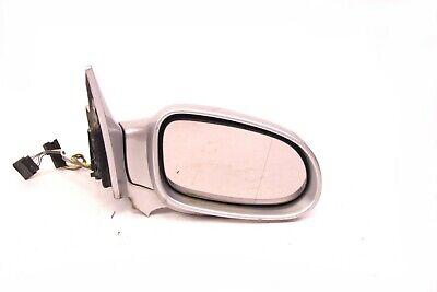 rechter Außenspiegel Mercedes Benz CLK W208 Vor Facelift Spiegel rechts silber