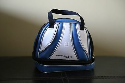 Nintendo DS Blue Brunswick Bag