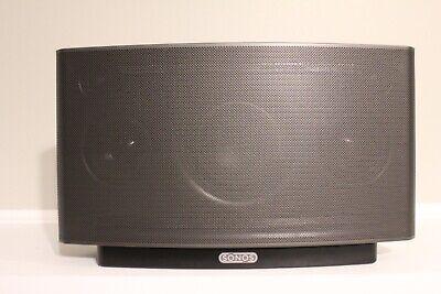 Sonos Play:5 1st Gen Wireless Speaker  NOT WORKING CORRECTLY
