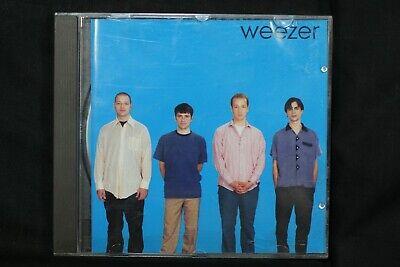 Weezer – Weezer (C415)