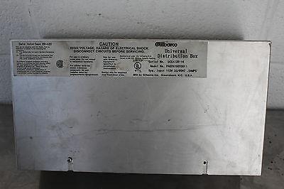 Gilbarco Veeder-root Wayne Universal Distribution Box Pa02610000011 2
