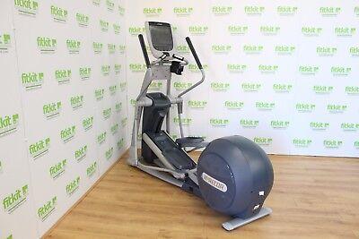 Precor EFX 885 Elliptical Fitness Crosstrainer - Commercial Gym Equipment