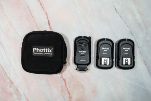 Phottix Ares Trigger Set
