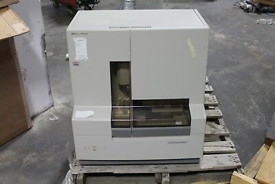 Hitachi Applied Biosystems Abi Prism 3130xl Avant Genetic Analyzer