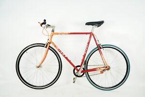 Vintage GIANT Allege Single Speed Bike