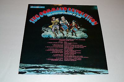 The Command Revolution The Spirited Sounds Of 1969 Command Abc Records Com 20S